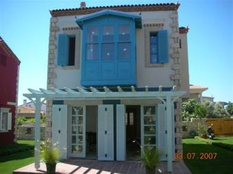 Exclusive Properties Alacati